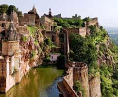 Travel Package Chittorgarh