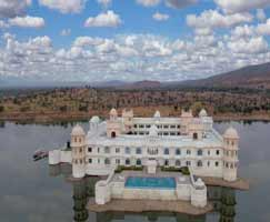 Package Tour To Chittorgarh