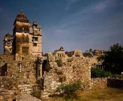 Chittorgarh Tour Package